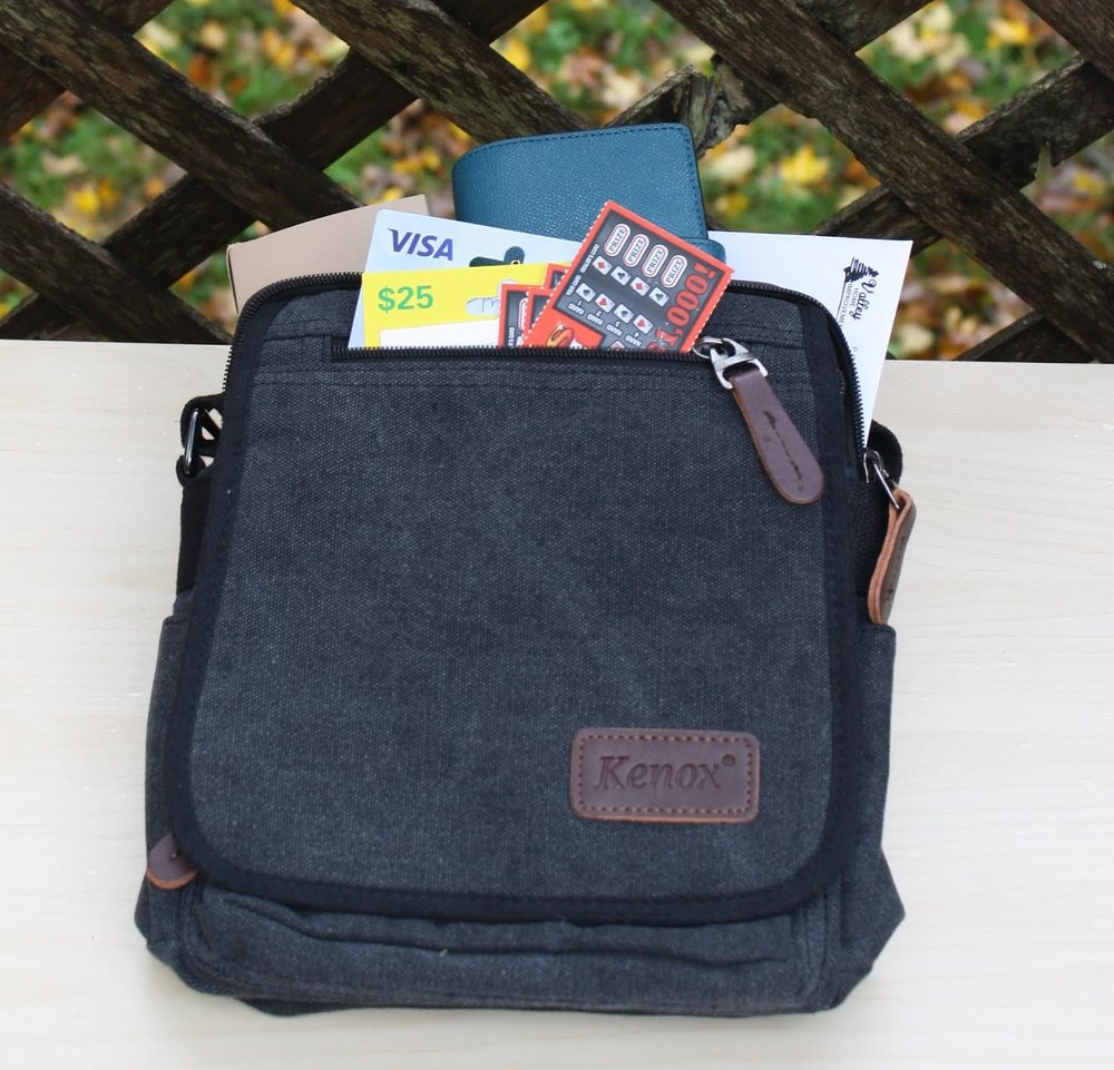 Sam's Mystery Bag