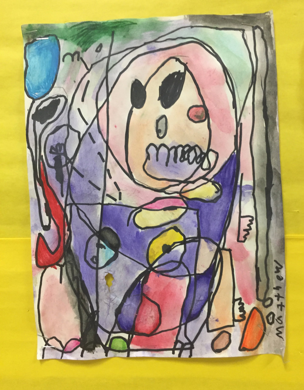 Picasso Animals Four.jpg