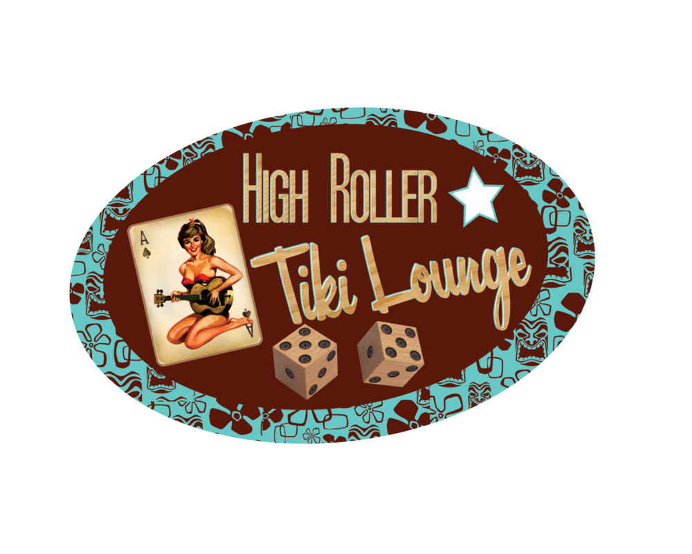 Visit the High Roller Tiki Lounge ~ 1636 Copenhagen Dr ~ Solvang, CA 93463