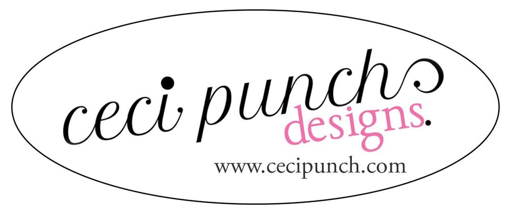 Ceci Punch Designs   Cecipunch.com