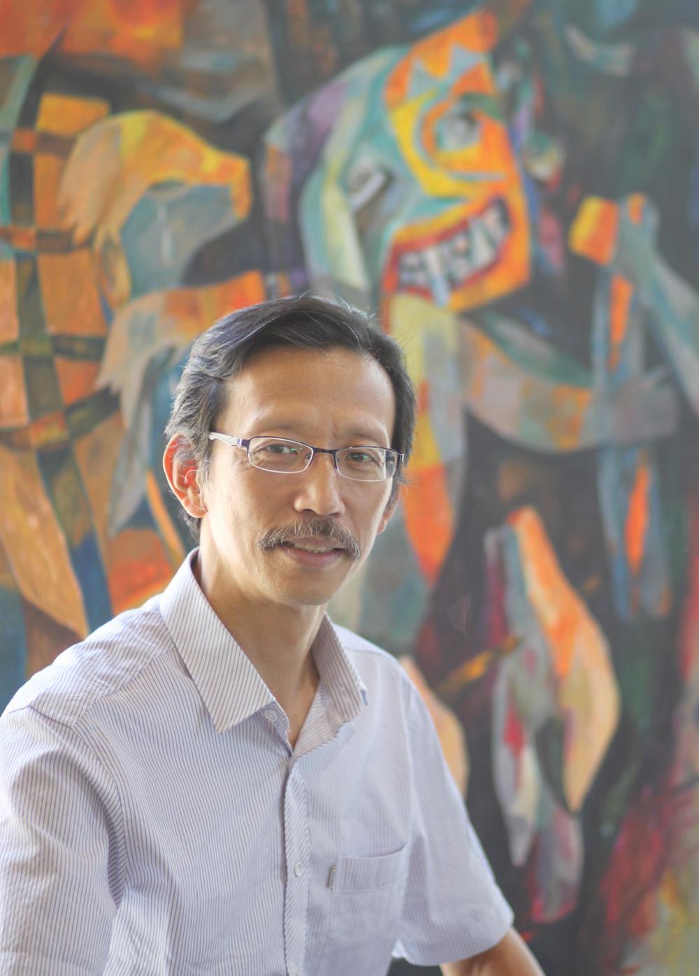 Jonas Han Chong