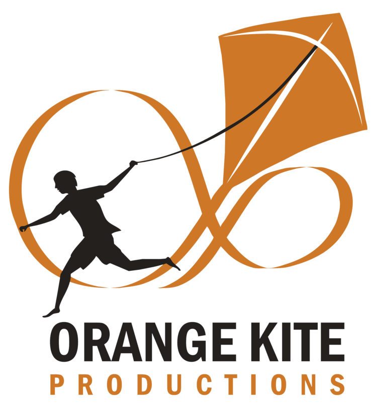 Orange Kite Productions I FEMINISTIC, HUMANISTIC, FORWARD-THINKING FILMS