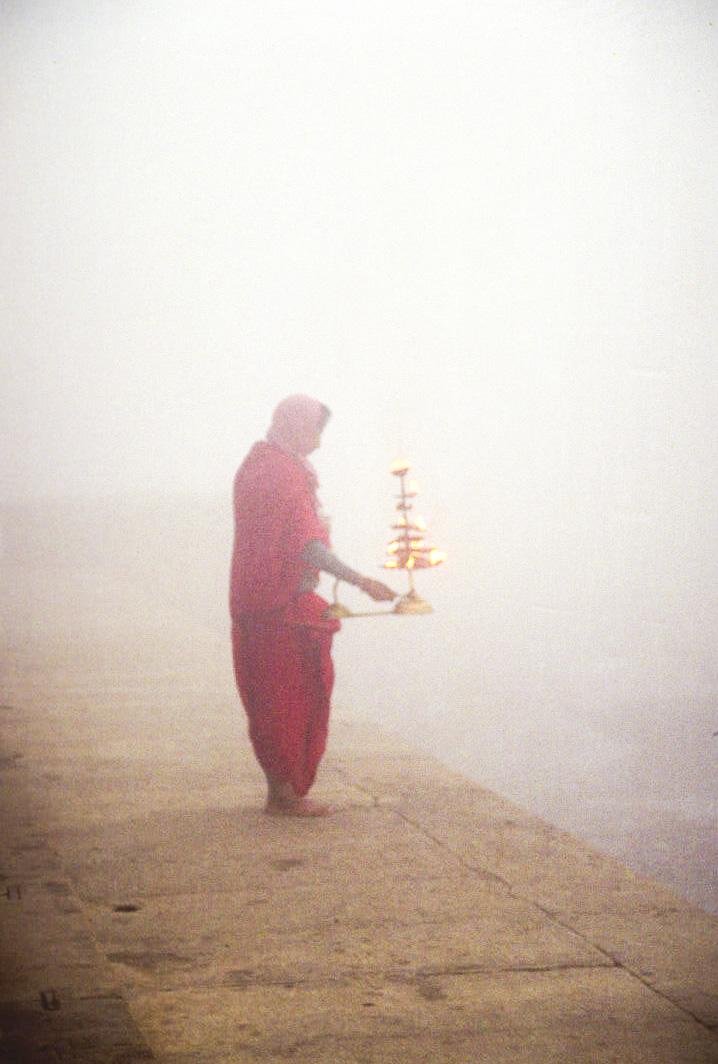 V18  Varanasi-35mm film