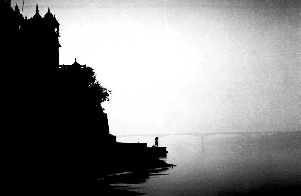V19  Varanasi-35mm film