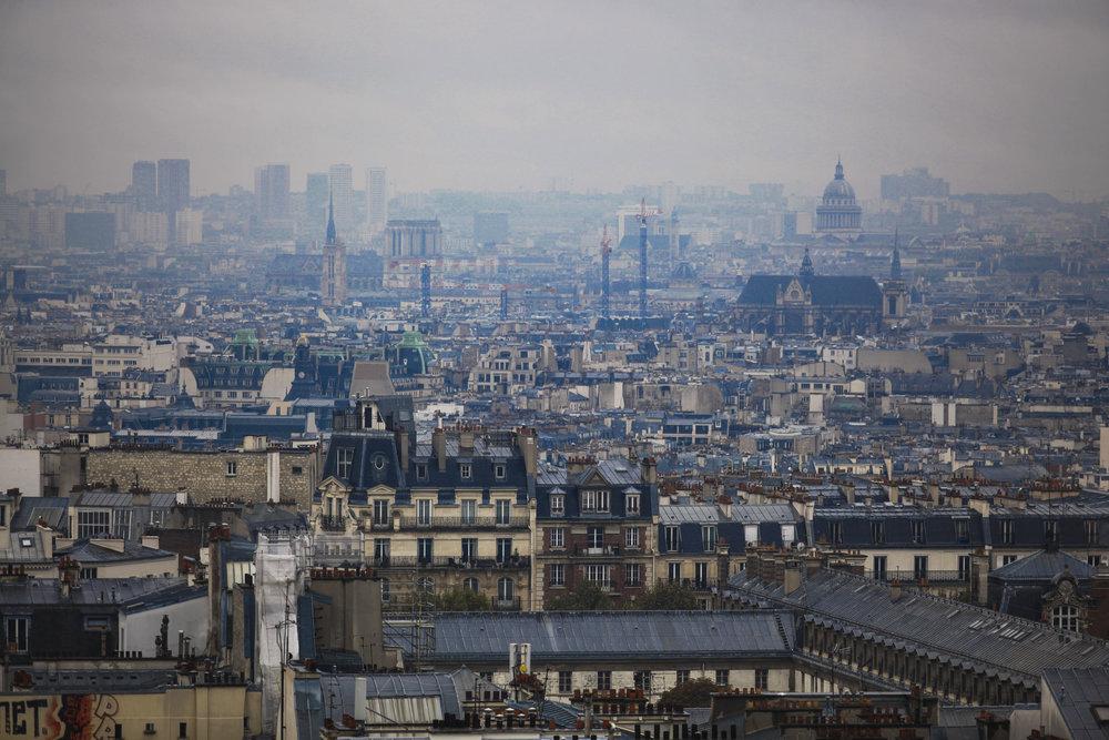 P1  Paris-Digital