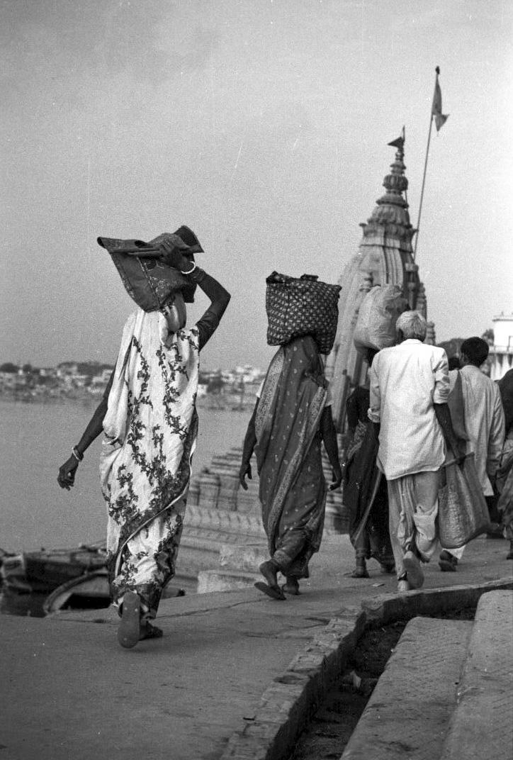 V14  Varanasi-35mm film