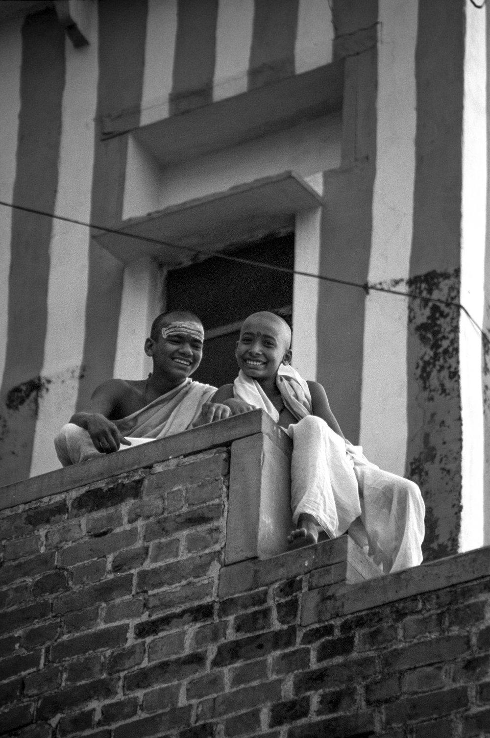 V23  Varanasi-35mm film