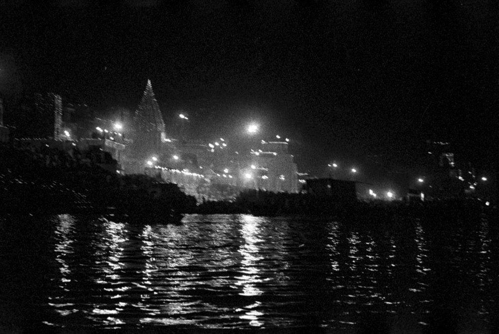 V26  Varanasi-35mm film