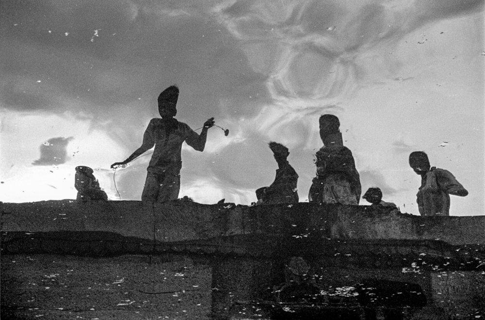 V41  Varanasi-35mm film