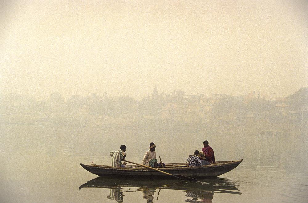 V36  Varanasi-35mm film