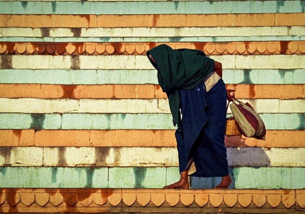 V15  Varanasi-35mm film