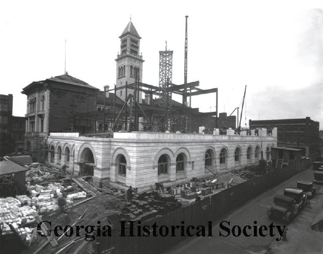Construction of Court House and Post Office.JPG