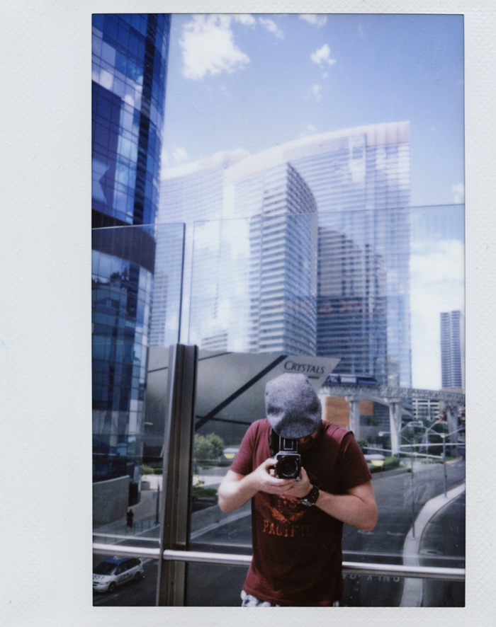gaby j photography instax las vegas strip 1