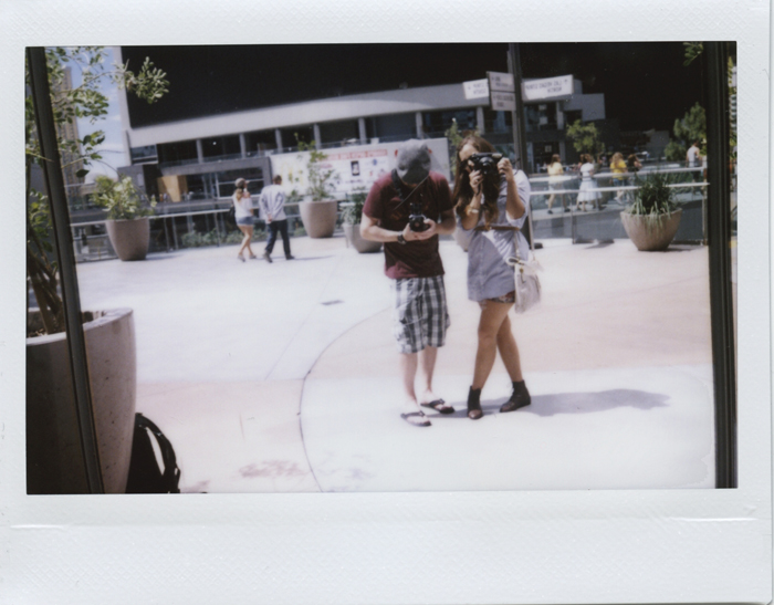 gaby j photography instax las vegas strip 3