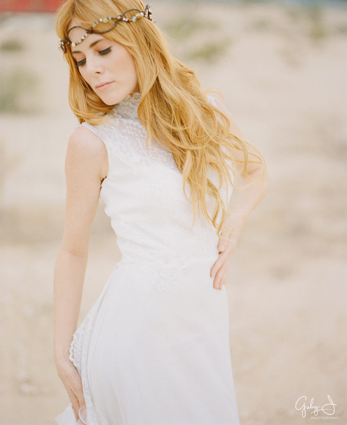 gaby j photography bohemian bridal 10