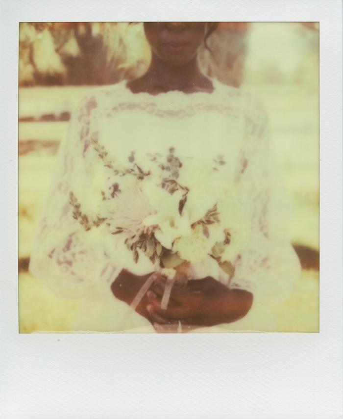 polaroid bride gaby j 9