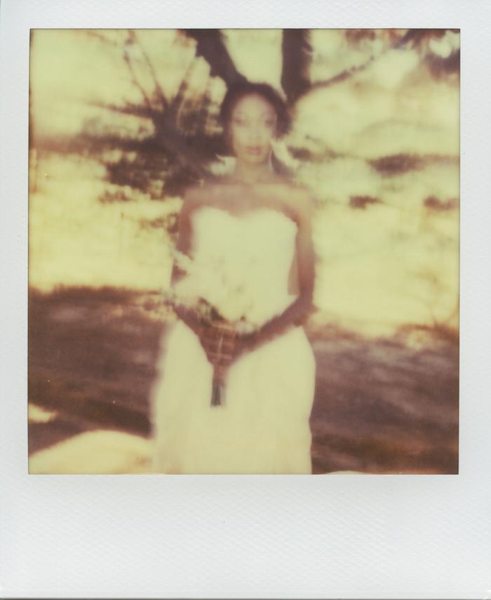 polaroid bride gaby j 1