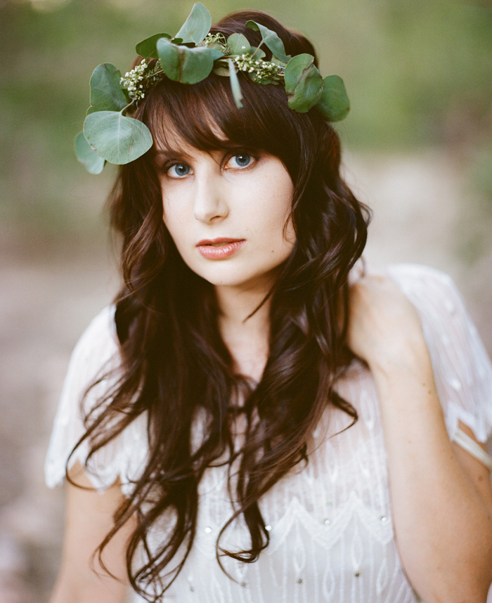 gaby j leaf crown bridal 1