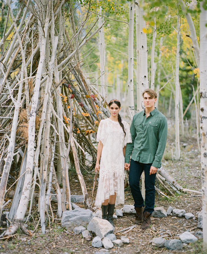 gaby j photography woodland couples session 15