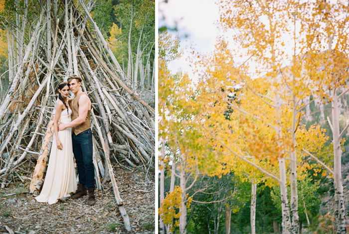 gaby j photography woodland couples session 32 SML