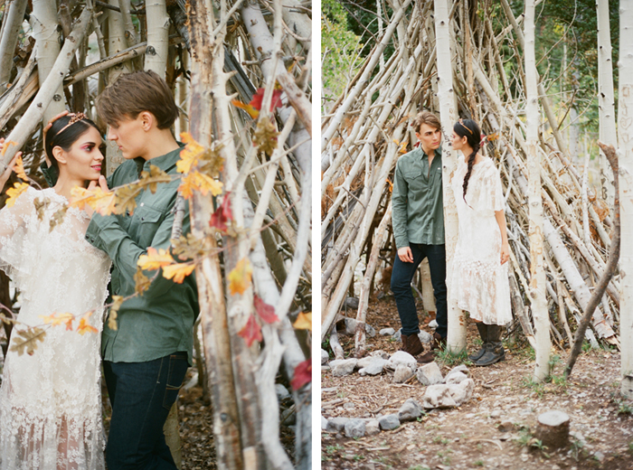 gaby j photography woodland couples session 45 SML