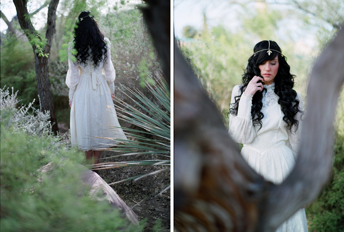 Gaby J Photography Desert Bride _11 sml