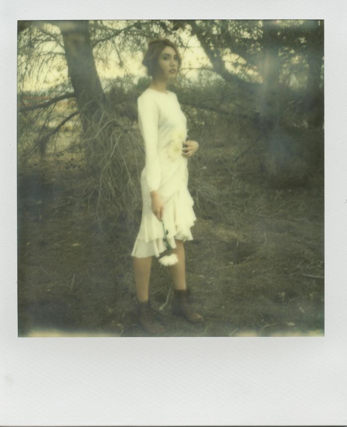 Alexandria Finley Gaby J Photography polaroid 1