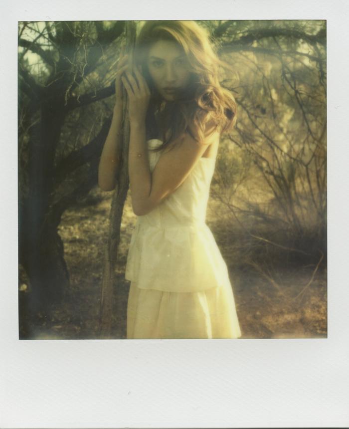 Alexandria Finley Gaby J Photography polaroid 2