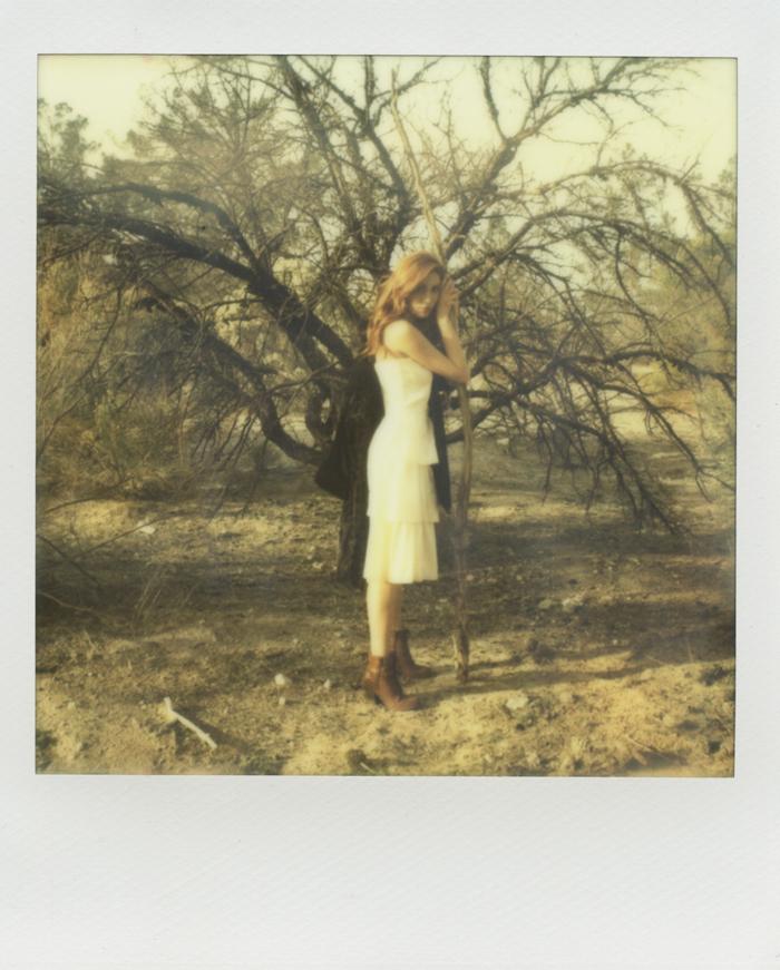 Alexandria Finley Gaby J Photography polaroid 3