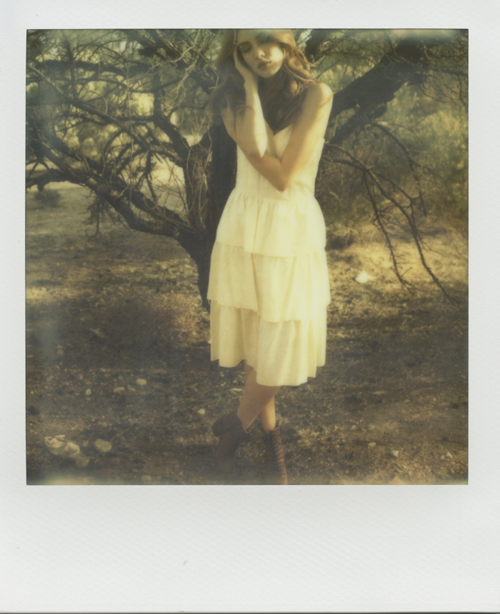 Alexandria Finley Gaby J Photography polaroid 5