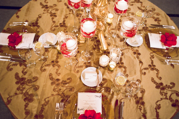 red roses inspired wedding_15
