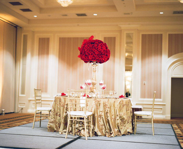 red roses inspired wedding_28