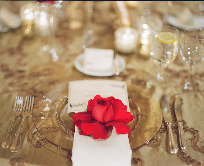red roses inspired wedding_31