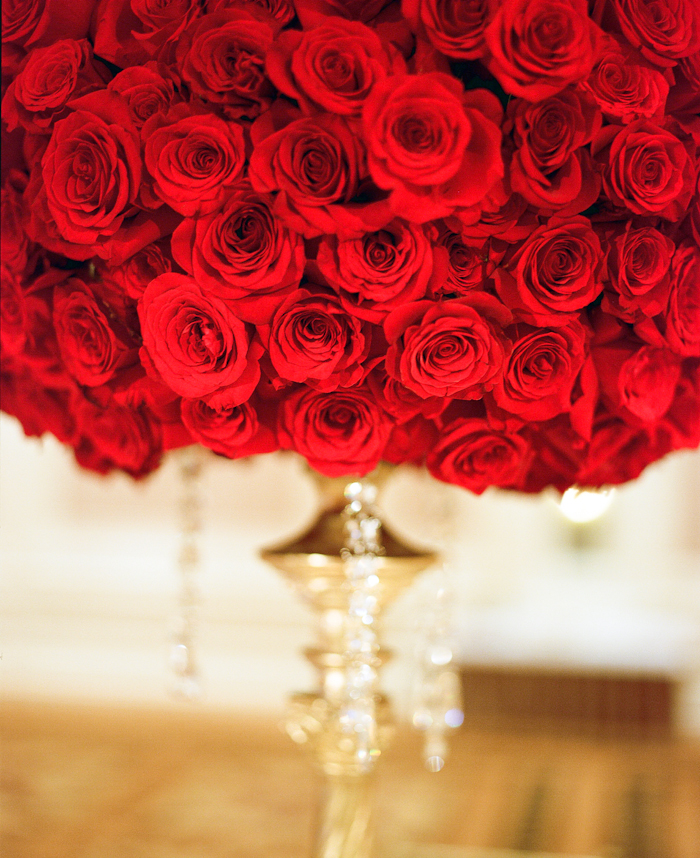 red roses inspired wedding_36