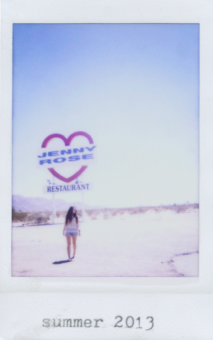 california on instax gaby j 1
