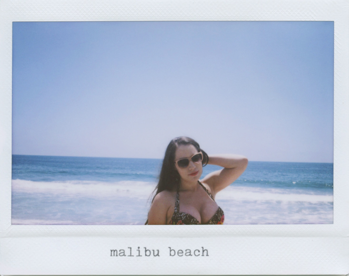 california on instax gaby j 18