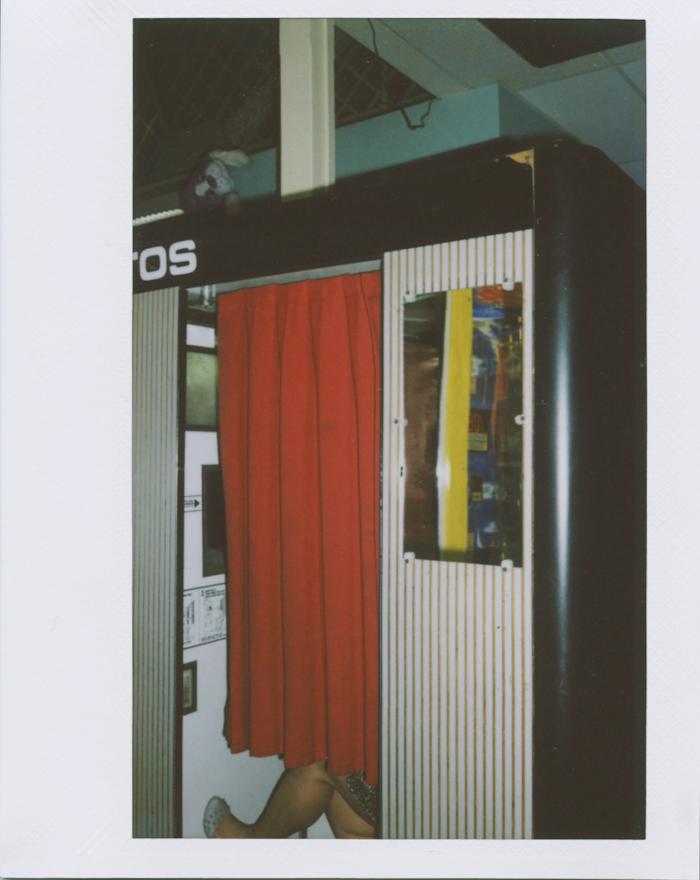 california on instax gaby j 33