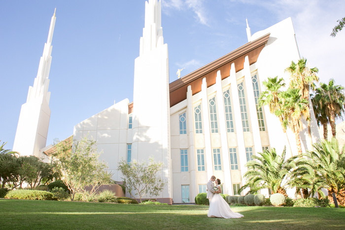 las vegas lds temple wedding photography 5