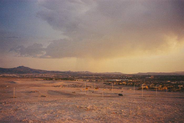 las vegas sunset gaby j 10
