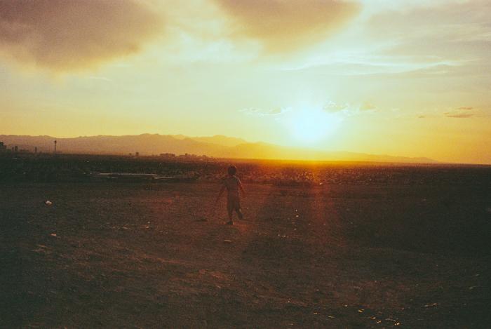 las vegas sunset gaby j 13
