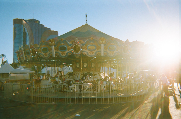fun las vegas carnival engagement locations