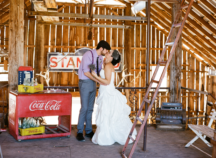 rustic barn wedding las vegas