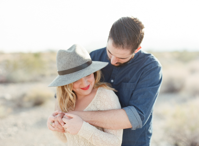 las vegas desert engagement wide brim hat
