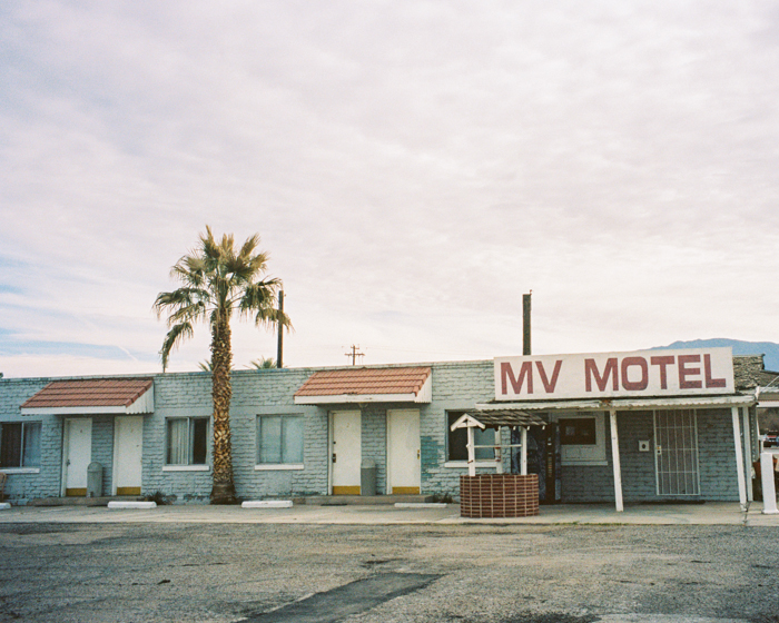 mv motel in mesquite