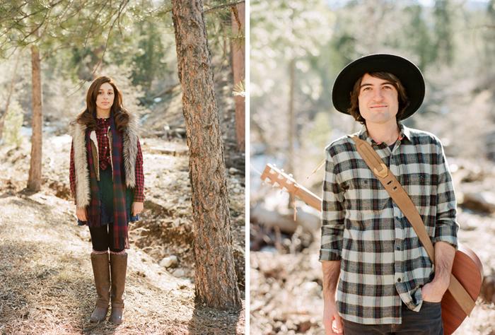 mt charleston las vegas indie engagement photo 12