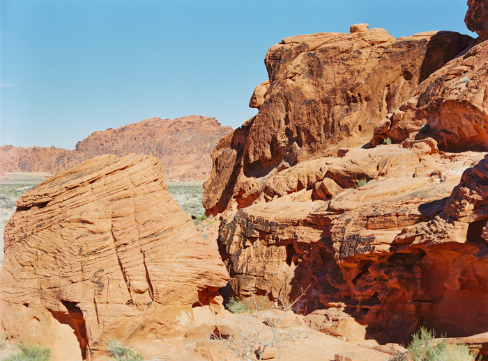 live authentic explore valley of fire 14