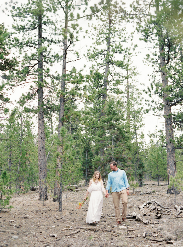 outdoors las vegas forest engagement photo 017