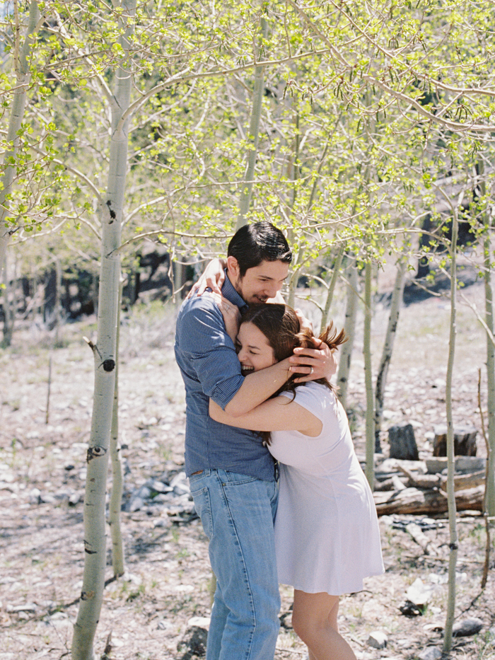 las vegas engagement photographer mt charleston 11