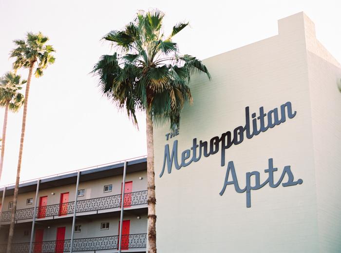 metropolitan apts phoenix arizona