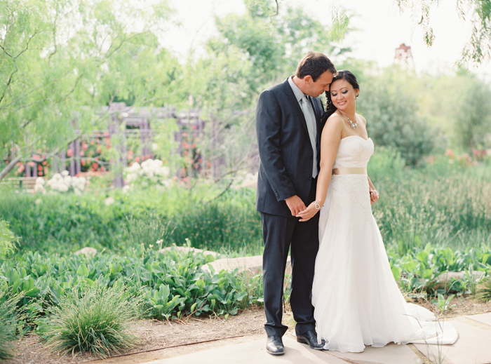 las vegas wedding photographer springs preserve 1